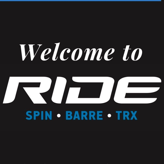 RIDE Spin, Barre & TRX Studio